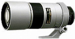 Nikon AF-S 300mm 4.0D IF-ED light grey (JAA334DB)