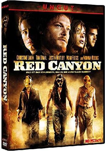 Red Canyon -- via Amazon Partnerprogramm