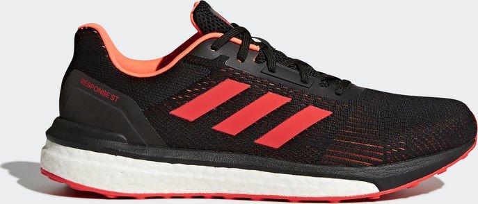 adidas Response ST core blackhi res redsolar orange (Herren) (CG4000) ab € 79,99