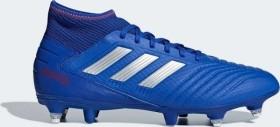 Adidas Predator 19.3 Sg BlueSilver D97957 | eBay