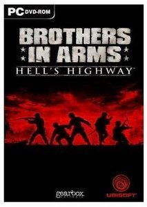Brothers in Arms - Hell's Highway (deutsch) (PC)