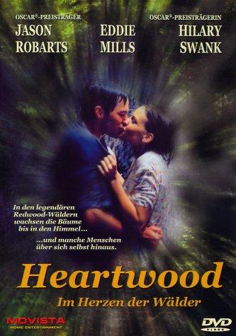Heartwood - Im Herz der Wälder -- via Amazon Partnerprogramm