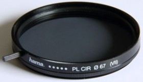 Hama Filter Pol Circular 67mm (72567)