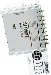 Smart MS-T916 Titanium Edition