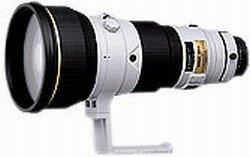 Nikon AF-S 400mm 2.8D IF-ED II hellgrau (JAA525DB)