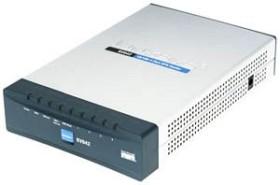 Linksys RV042, VPN Router