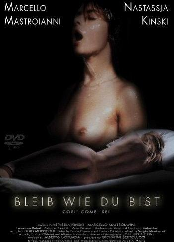 Bleib wie du bist -- via Amazon Partnerprogramm