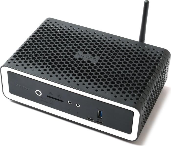 Zotac ZBOX CI640 nano (ZBOX-CI640NANO-BE)