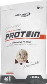 Best Body Nutrition Gourmet Premium Pro Protein Stracciatella 1kg (1000976)
