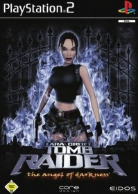 Tomb Raider VI - Angel of Darkness (PS2)