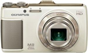 Olympus SH-25MR white (V107020WE000)