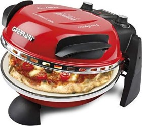 G3 Ferrari Pizza Express Delizia Pizza Maker rot (G1000602)