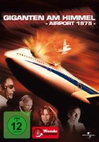 Airport 75 - Giganten am Himmel