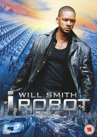 I, Robot (UK) -- via Amazon Partnerprogramm