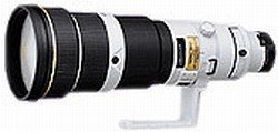 Nikon AF-S 500mm 4.0D IF-ED II light grey (JAA526DB)