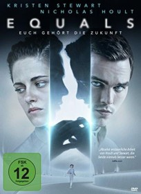 Equals - Euch gehört die Zukunft (DVD)