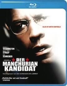 Der Manchurian Kandidat (2004) (Blu-ray)
