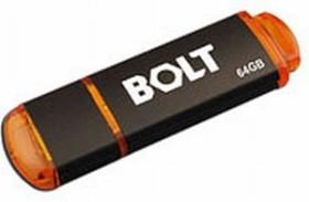 Patriot XPorter Bolt 64GB, USB-A 2.0 (PSF64GBTUSB)