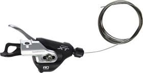 Shimano Deore XT 2011 Rapidfire Plus shift lever (SL-M780)