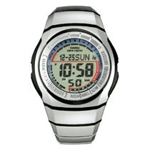 Casio Wave Ceptor WV-54D