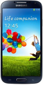 Samsung Galaxy S4 LTE+ i9506 16GB mit Branding