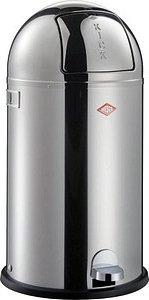Wesco Kickboy Prijs.Wesco Kickboy 40l Garbage Can Stainless Steel 177734 41 From 220 81