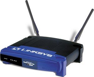 Linksys WAP11 Access Point