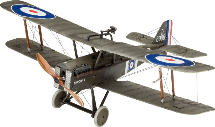 Revell 100 Years RAF: S.E. 5a (03907)