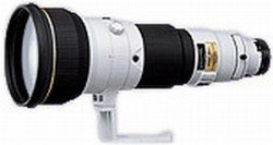Nikon AF-S 600mm 4.0D IF-ED II light grey (JAA527DB)