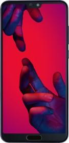 Huawei P20 Pro Single-SIM twilight