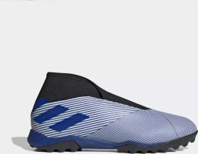adidas Nemeziz 19.3 TF cloud white/team royal blue/core black (Herren) (EG7252)
