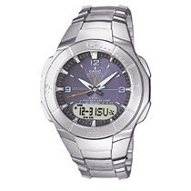 Casio Wave Ceptor WVA-410D