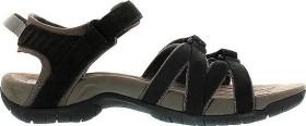Teva Tirra Leather schwarz (Damen)