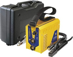 GYS GYSMI 160P electrode welder incl. case (030077)