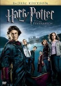 Harry Potter 4 - Der Feuerkelch (Special Editions) (DVD)