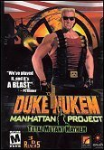 Duke Nukem: Manhattan Project (niemiecki) (PC)