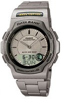Casio Wave Ceptor WVA-100K