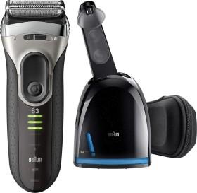 Braun Series 3 3090cc men's shavers