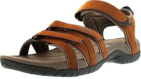 Teva Tirra Leather rust (Damen)