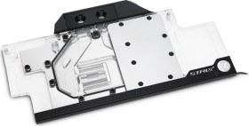 EK Water Blocks EK-FC1080 GTX Ti Strix RGB, nickel