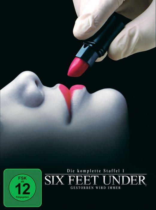 Six Feet Under - Gestorben wird immer Season 1