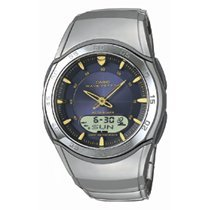 Casio Wave Ceptor WVA-300D