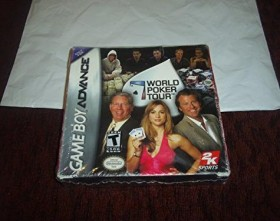 World Poker Tour (GBA)