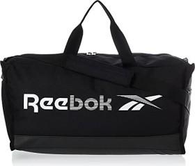 Reebok Training Essentials Grip Medium Sporttasche schwarz (FL5135)