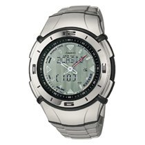Casio Wave Ceptor WVX-100D