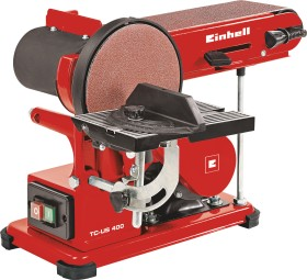 Einhell TC-US 400 combi electric double grinder (4419255)
