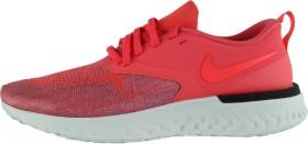 Nike Odyssey React Flyknit 2 ember glow/plum dust/barely grey/red orbit (Damen) (AH1016-800)