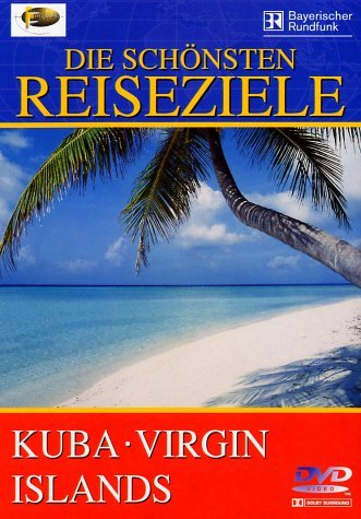 Reise: Kuba - Virgin Islands -- via Amazon Partnerprogramm