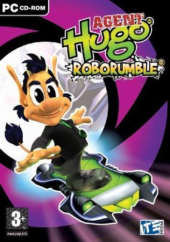 Agent Hugo (deutsch) (PC) -- via Amazon Partnerprogramm