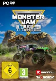 Monster Jam: Steel Titans 2 (PC)